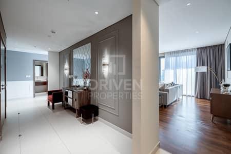 شقة 4 غرف نوم للبيع في جميرا، دبي - Zero Commission | Move-in with 5% Payment