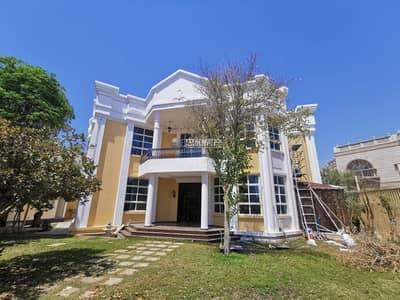 7 Bedroom Villa for Sale in Al Barsha, Dubai - Prime Location | Landscaped Garden | Pool w Jacuzzi