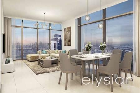 فلیٹ 1 غرفة نوم للبيع في ذا لاجونز، دبي - Investor's Choice   Brand New   Resale