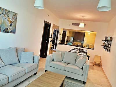 1 Bedroom Apartment for Rent in Al Reem Island, Abu Dhabi - Hot Property!  Beautiful designed 1BR | Prime Community and Amenities!