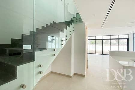 فیلا 3 غرف نوم للايجار في عقارات جميرا للجولف، دبي - Brand New | Luxury Living | Golf Course