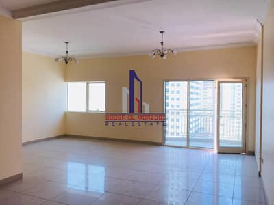 2 MONTH FREE  SPACIOUS  3BHK WITH BALCONY