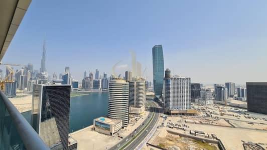 استوديو  للبيع في الخليج التجاري، دبي - Genuine Listing   Burj and Lake Views   Call Now