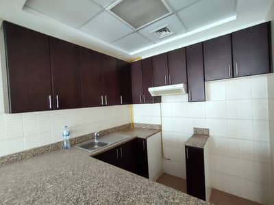 فلیٹ 1 غرفة نوم للايجار في واحة دبي للسيليكون، دبي - مبرد عرض ساخن مجانًا لمدة شهر مجانًا مقابل Lullu Mall Huge 1BHK(912.02sqft) + شرفة متوفرة في 40k في 4 شيكات