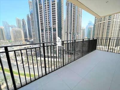 فلیٹ 2 غرفة نوم للايجار في الخليج التجاري، دبي - Spacious 2 BR | Big Layout | Semi-Furnished