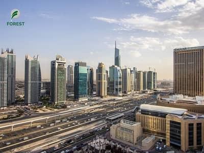 شقة 1 غرفة نوم للايجار في دبي مارينا، دبي - Fully Furnished | 1BR APT | Well Maintained
