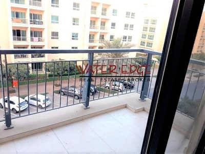 شقة 1 غرفة نوم للايجار في ذا فيوز، دبي - Kitchen Appliances | Well Maintained 1BR