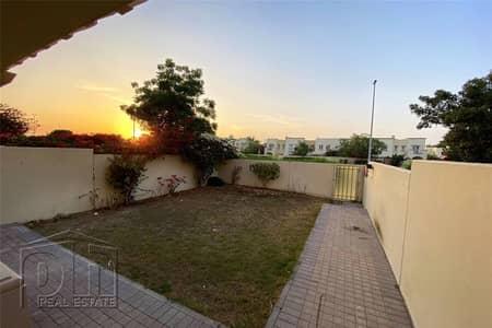 فیلا 2 غرفة نوم للايجار في الينابيع، دبي - 2 Bedrooms | Study | Vacant | Type 4M
