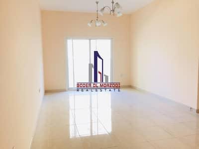 شقة 2 غرفة نوم للايجار في النهدة، الشارقة - NO DEPOSIT PARKING FREE+10 DAYS NEW 2BHK WITH BALCONY