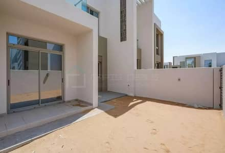 3 Bedroom Townhouse for Sale in Arabian Ranches 2, Dubai - Single Row 3BR+Maid Type 1M @Reem Community