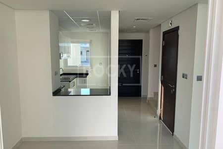 3 Bedroom Townhouse for Rent in Akoya Oxygen, Dubai - Brand New | 3-Bed | Corner Unit | Single Row