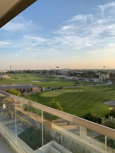 1 Bedroom Apartment for Sale in Dubai Sports City, Dubai - affordable 1BDR for sale / stylish / stunning golf view/ no commission