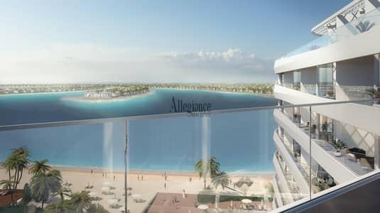 شقة 1 غرفة نوم للبيع في نخلة جميرا، دبي - Full Sea View | Move in | Exclusive offer