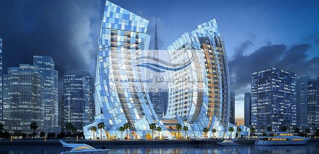 استوديو  للبيع في الخليج التجاري، دبي - Brand New| State of the art architecture| Investor Deal
