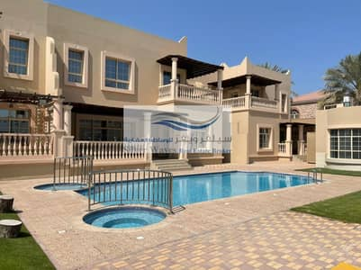5 Bedroom Villa for Rent in Jumeirah, Dubai - IMMACULATE CONDITION | CENTRAL LOCATION | JUMEIRAH FIRST