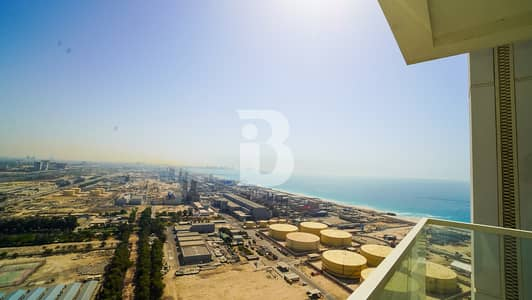 2 Bedroom Apartment for Sale in Dubai Marina, Dubai - SEA VIEW | BRAND NEW MODERN APARTMENT
