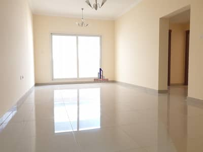 2 Bedroom Flat for Rent in Al Nahda, Sharjah - CHILLER FREE 2BHK WITH BALCONY ON DUBAI BORDER
