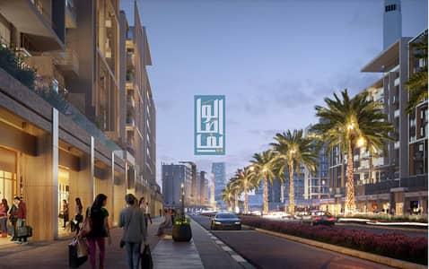 فلیٹ 1 غرفة نوم للبيع في مدينة ميدان، دبي - LUXURIOUS 2BEDROOMS APR/ POOL VIEW /BEST LOCATION
