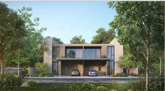 Only 5% | Zero Commission 2 bedroom villa in Masaar sharjah