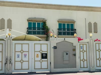 2 Bedroom Villa for Rent in Al Jafiliya, Dubai - NO COMMISSION | 2 BHK Duplex Villa | Well Maintained