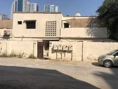 فیلا 9 غرف نوم للبيع في البستان، عجمان - VILLAFRONT