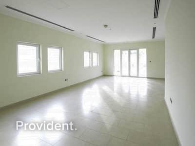 فیلا 3 غرف نوم للايجار في جميرا بارك، دبي - Massive Plot | Corner Plot | Well Maintained