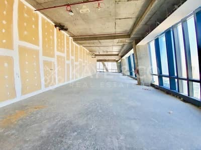 Office for Rent in Downtown Dubai, Dubai - Shell and Core | Office | Low Floor  | 8 Parkings