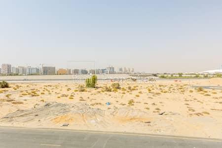 ارض سكنية  للبيع في وادي الصفا 2، دبي - PRIME LOCATION/LIWAN 2 /CORNER PLOTS