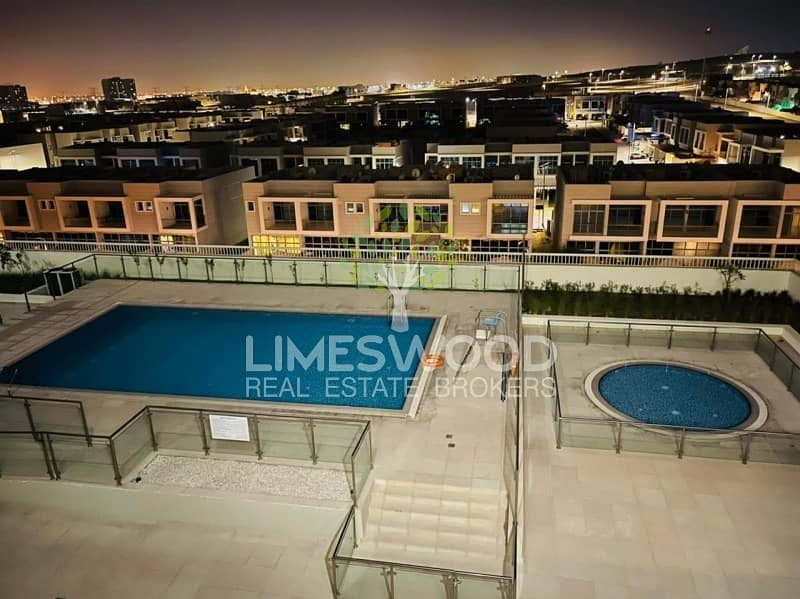 Affordable Price| Brand New Apartment w/ Pool View