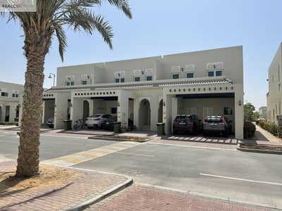 3 Bedroom Townhouse for Sale in Al Furjan, Dubai - Corner. Vacant on transfer. Payment plan option
