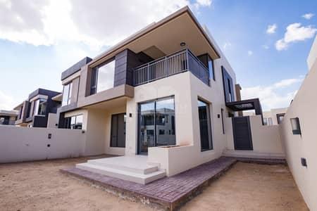 تاون هاوس 5 غرف نوم للبيع في دبي هيلز استيت، دبي - 3E Type | Rented | Brand New | Stunning property
