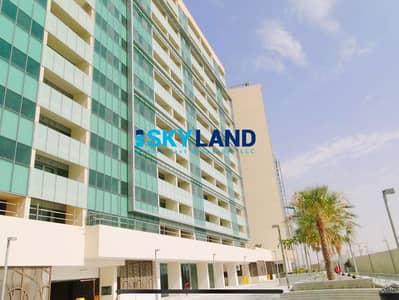فلیٹ 2 غرفة نوم للايجار في شاطئ الراحة، أبوظبي - Vacant ! Luxury 2Beds+Laundry Room with Balcony
