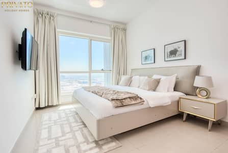 1 Bedroom Flat for Rent in Jumeirah Lake Towers (JLT), Dubai - Premium 1 Br Apartment in Jumeirah Lake Towers