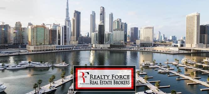 شقة 4 غرف نوم للبيع في الخليج التجاري، دبي - LUXURIOUS FINISHING | 1 OF 39 EXCLUSIVE RESIDENCES