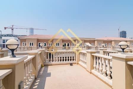 تاون هاوس 1 غرفة نوم للايجار في البرشاء، دبي - Well Maintained 1 Bedroom Townhouse For Rent