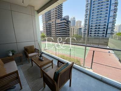 1 Bedroom Apartment for Rent in Dubai Marina, Dubai - Great View | Spacious | Excellent Location