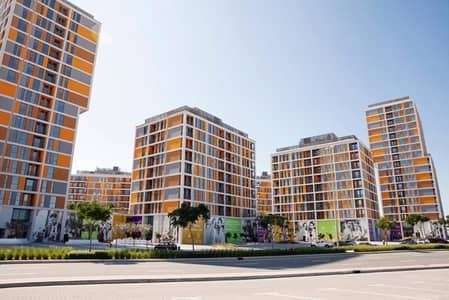 1 Bedroom Flat for Sale in Dubai Production City (IMPZ), Dubai - Ready to move in   Low monthly with 8 years payment