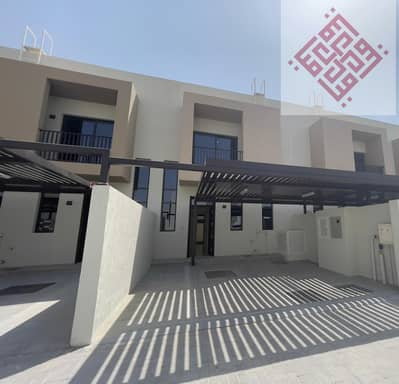 3 Bedroom Villa for Rent in Al Tai, Sharjah - Brand New luxury 3 Bedrooms Villa is available for rent in Nasma Residence for 65
