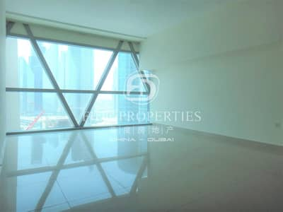 1 Bedroom Apartment for Rent in DIFC, Dubai - Large 1 Bed | Mid floor | Balcony | City view