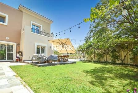 3 Bedroom Villa for Sale in Arabian Ranches, Dubai - Exclusive   Huge 6k plot   Fully Upgraded