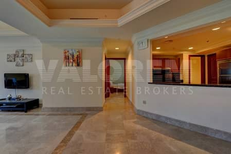 3 Bedroom Apartment for Rent in Palm Jumeirah, Dubai - WELL MAINTAINED| 3 BEDROOM| KITCHEN APPLIANCES |PJ