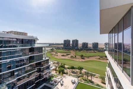 شقة 2 غرفة نوم للايجار في داماك هيلز (أكويا من داماك)، دبي - Golf View | Specious Unit  | Top Floor