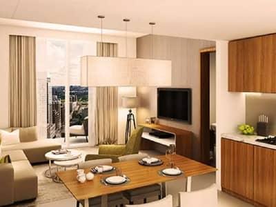 فلیٹ 2 غرفة نوم للبيع في الخليج التجاري، دبي - Canal View| Spacious Unit| High Floor| Ready Soon