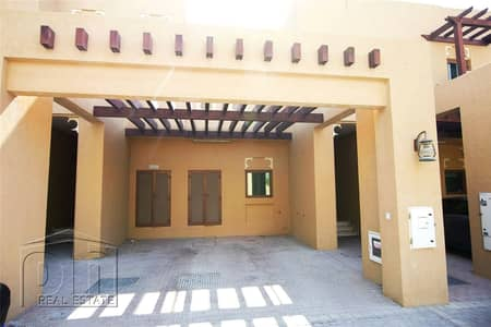 3 Bedroom Townhouse for Rent in Al Furjan, Dubai - Three Bedrooms | Upgraded | Ready Now