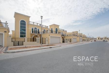 فیلا 4 غرف نوم للايجار في جميرا بارك، دبي - Beautiful Villa | Central Location | Grass Garden