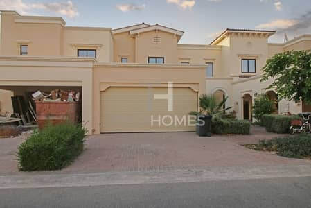 3 Bedroom Townhouse for Rent in Reem, Dubai - Upgraded | Single row | Available now