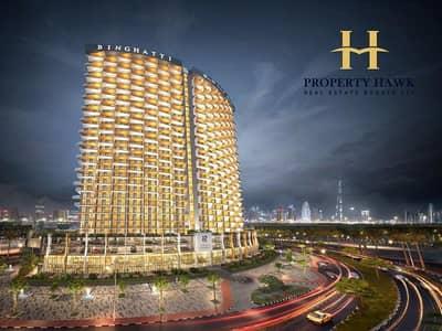 تاون هاوس 3 غرف نوم للبيع في بر دبي، دبي - Luxury Living| Burj Khalifa View | Best Offer