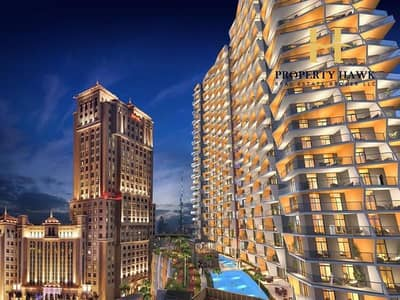تاون هاوس 3 غرف نوم للبيع في بر دبي، دبي - Luxury Living| Zabeel Park View | Best Offer