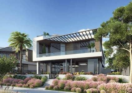 فیلا 3 غرف نوم للبيع في میناء العرب، رأس الخيمة - Beachfront Villa in 3- Bedroom with 10-years payments plan at Marbella-Hayat Island