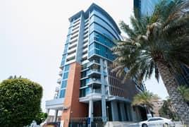 شقة في مجمع البستان الامان 2 غرف 85000 درهم - 5122891